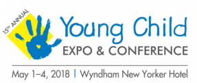 young child expo icon